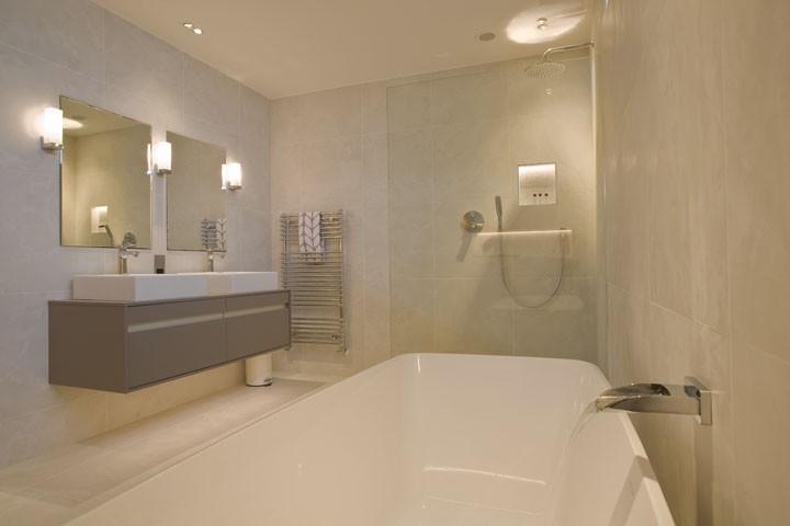 26 Perfect Bathroom Lighting Ideas Uk